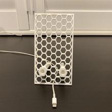 Honeyphone Bienenwabe Telefon Tablette Stand Halter Unterstützung iPhone iPad Telefon Stand Tablette