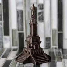 tour architecture bâtiment conception minimaliste modèle moderne tour monument miniature complexe