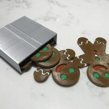 zencefilli çörek adam bardak altlıkları Noel bardak altlığı zencefilli çörek adam bardak altlıkları ekmek Kızıl sakallı adam zencefil