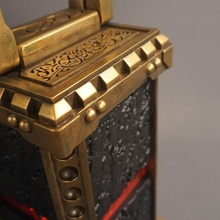 marvel infinity reality stone aka aether container container marvel prop avengers props thor replica mcu asgard infinity movieprop aether infinitystones replicaprop asgardians