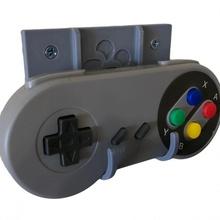 nintendo snes controller wall mount nintendo controller mount snes stand wall super famicon