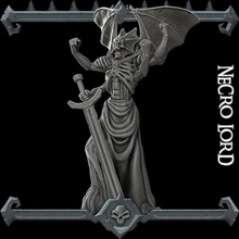 necro lord tabletop