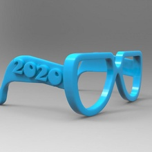 2020 lentes niños lentes 2020 happy new year