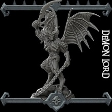 demon lord tabletop