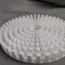 metamaterial Ciência tecnologia material desing metamaterial física