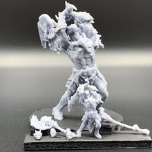 dragon born pose 1 tabletop creature dragon dungeons fantasy figurine gaming mini monster rpg miniature tabletop