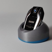 bmw touch key stand display key display stand bmw multicolor mmu