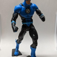 action figure stands toys & games marvel dc superheroes action figures super heroes