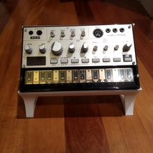 volca stand volca holder supporto volca stand supporto korg volca korgvolca volcasample volcabass volcakeys volcastand