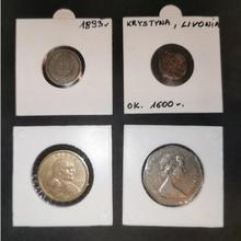 Sammler Münze Inhaber Durchmesser 16 42 mm Halter Unterstützung Münze Geld Münzen Münze Halter Unterstützung Sammler Münze Box Philatelie Münzen