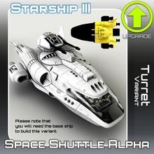 espaço transporte alfa torre variante tampo mesa sci fi Estrela terreno guerra miniatura scifi tampo mesa nave estelar aterrissagem 28mm hangar openlock viajante Perigo localizador estrelas viajante