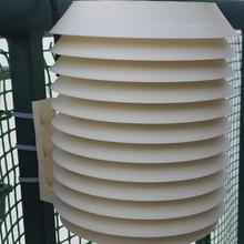 Stevenson schermo esempio temperatura sensor Stevenson schermo