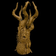 shub Niggurath table créature Dieu monstre mal cthulhu tentacule lovecraft tentacules Mythos shub Niggurath shubniggurath