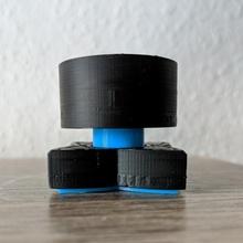 sv01 ammortizzatore piedi completamente stampabile tpu ammortizzatore sv01 piedi