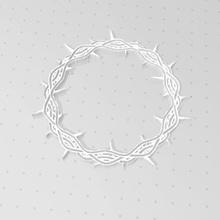 coroa espinhos