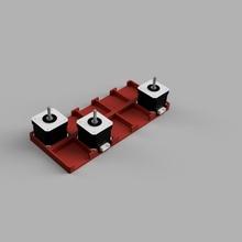 nema 17 motor soporte soporte motor nema17 motorista