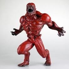 doom 4 yaratık Heykeli sanat hayranı yaratık oyunlar heykel heykel zbrush doom doom4 çekim koleksiyonluk