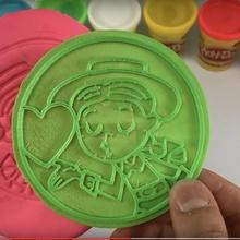 pâte modeler jouet récit Jessie éducation jouets histoire jouet pâte modeler l'artisanat jardins 39 enfants playdohtools Art plastique