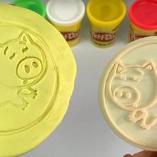 pâte modeler hamm jouets Jeux éducation jouets pâte modeler l'artisanat playdohtools Art plastique jardins 39 enfants