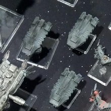 ea equipe técnica transporte tampo mesa jogos navio espaço miniatura transporte tampo mesa xwing Babilônia equipe técnica babylon5 1 270 1 270