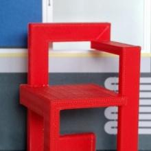 gerrit canavial Stiltman cadeira cadeira Projeto casa canavial