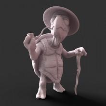 kappa statua giocattoli Giochi arte fantasia Giappone mostro mitico scultura statua tartaruga folclore tartaruga