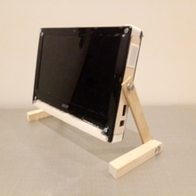 stand monitor netbook gadgets & electronics