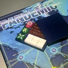 covid 19 pandemi senaryo masa oyunu organizatör masa oyunu pandemi