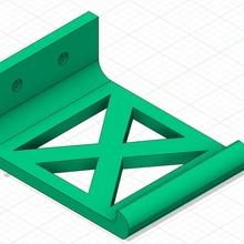 barre montage support support monter samsung lg Sony montage barre roku vizio