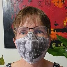 covid anti-bu masque props & cosplay mask masque covid anti-bu antifog