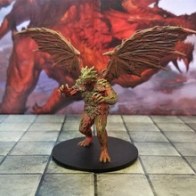 draconique vigne populaire moine table dragon moine plante dnd vigne éclaireur