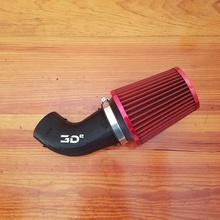 cold air intake adapter car 206 air peugeot air intake intake peugeot 206