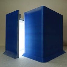 uv resin curing station box chamber build 3d printer mars resin anycubic cure uv photon elegoo curing phrozen epax
