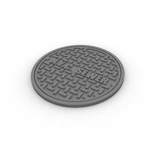 nyc manhole base base tmnt new-york manhole