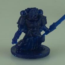 wargaming figure 5 toys & games warhammer marine darkangels spacemarine ultramarine