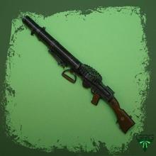 lewis gun - scale 1 4 store gun scale machinegun 1 4 grg replica guns