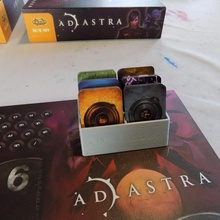 ad astra resource card caddy holder card game games tray boardgames boardgame cards caddy astra resource ad ad-astra