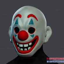 palyaço maske Kostüm oyunu kostüm cadılar bayramı kask sahne Kostüm oyunu iblis batman palyaço Ejderha cadılar bayramı kask korku joker hayret maske komik Kostüm oyunu adalet clown mask cosplay mask cosplay helmet