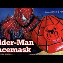 hombre araña respirador maravilla máscara hombre araña spider man corona virus mascarilla coronavirus COVID 19 covid 19 covid19 respirador n95