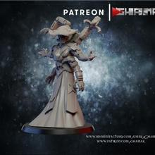 cacopaghus cabeça 2 tampo mesa 40k dragões masmorras miniaturas modelo sci fi guerra caçador necromunda dnd wh40k nquisitor