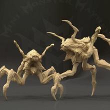 çılgın arthro 2 4 masaüstü böcek oyun mini rpg minyatür masaüstü yıldız gemisi böceğimsi askerler titreme stacraft