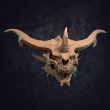 Dragão crânio 1 loja patrão criatura Dragão dragões masmorras épico cabeça monstro prêmio rpg crânio terreno caçadores talismã patreon dnd descobridor espalhar ttrpg apresentar