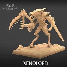 xenolord negozio alieno miniature mostro scienza wargaming warhammer scifi finzione warhammer40k xenomorfo xenos xenostalker