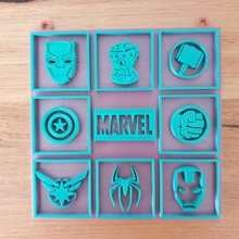 hayret resim Sanat logo hayret film resim Hulk Örümcek Adam Thor Demir Adam siyah Panter Kaptan Amerika Thanos hayret Evren Kaptan hayret