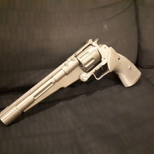 dire promise fashioned remix prop cosplay destiny handcannon revolver