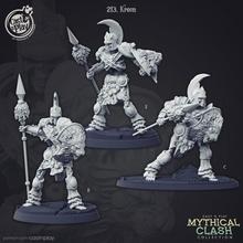 kreon 39 s scheletro pre supported tavolo scontro fantasia greco mitico scheletro non morti campagna d d cast theros creon