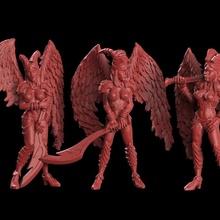 fallen angels tabletop dragons girl rpg warhammer wings angel fallen boardgame age wargame dungeon chaos angels pathfinder mmo mmorpg sale crosslances ninth caduti
