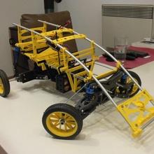 0 rc buggy selfmade