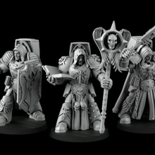 space attackers tabletop gun knight marines sci-fi shield space sword war weapon blood angel death scifi patreon danger sci gw fi sell attackers