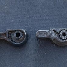 velbon ph 157g rapide Libération levier photo photographie remplacement trépied équipement velbon